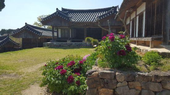 Hyangdan Hanok Guesthouse