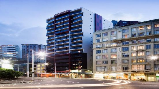 Celestion NESUTO Apartments Auckland