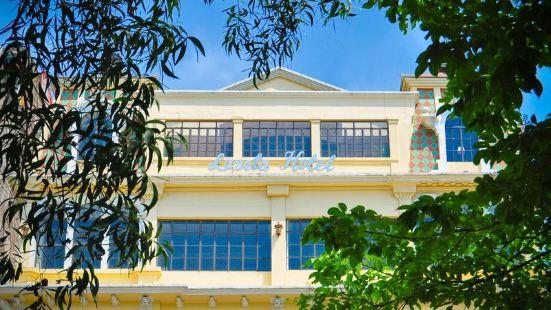 The Luneta Hotel Manila