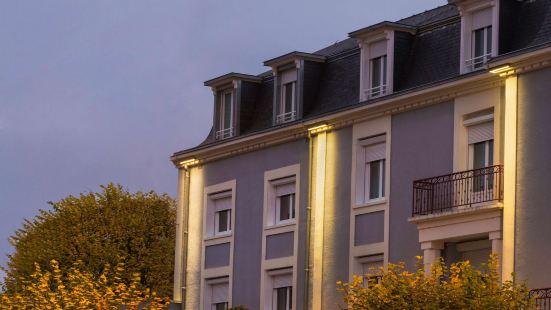 瑞切里奧貝斯特韋斯特優質酒店