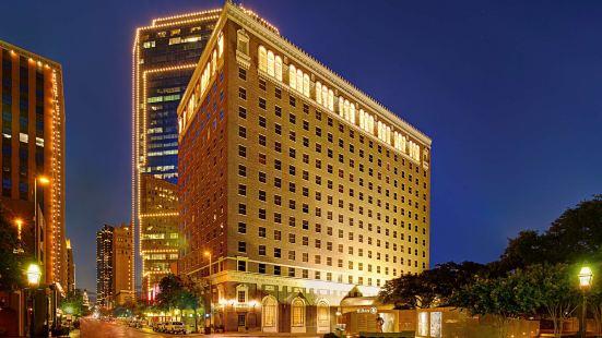 沃斯堡希爾頓酒店