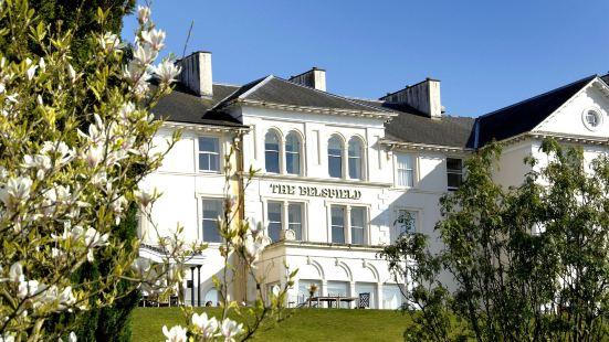 勞拉艾許利 - 貝爾斯菲爾德酒店