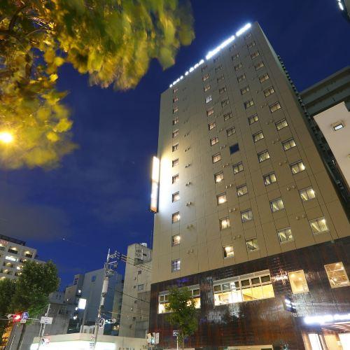 Hotel Dormy Inn Premium Namba Osaka