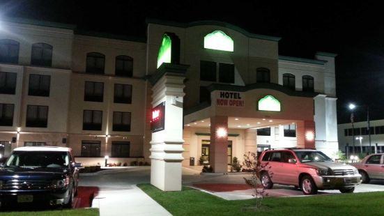 塔爾薩蔚景温德姆酒店