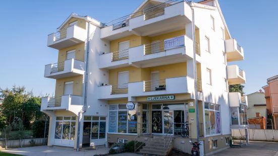 Guesthouse Villa Irena