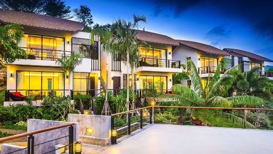Chalong Chalet Resort and Spa