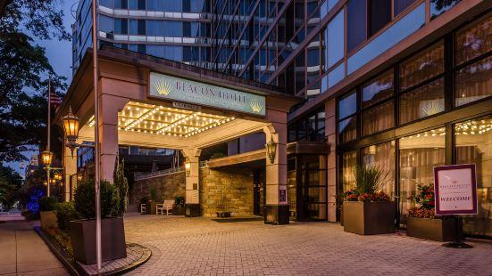Beacon Hotel & Corporate Quarters