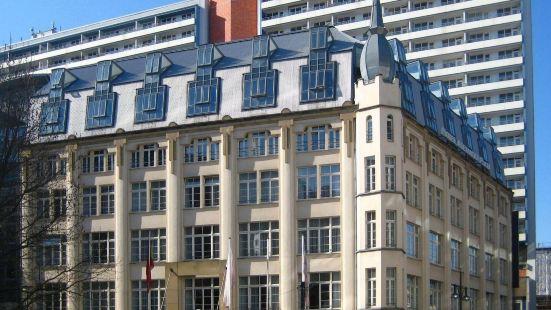 亞歷山大廣場經典酒店