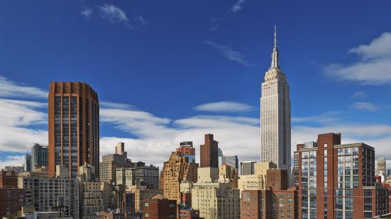 Shelburne Hotel & Suites by Affinia New York