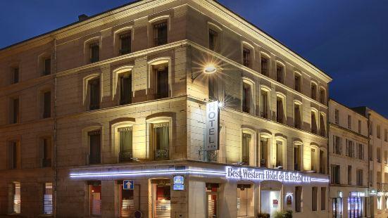 拉布雷奇貝斯特韋斯特酒店