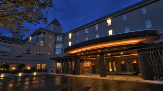 白老可克羅諾度假村海野貝泰古河日式旅館