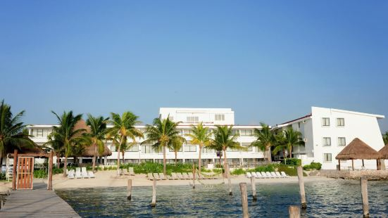 Cancun Bay Resort