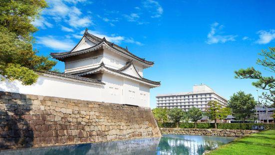 京都全日空皇冠假日酒店