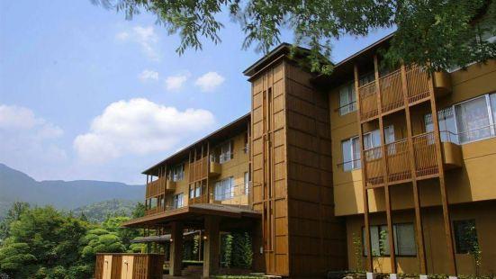 箱根山景旅館