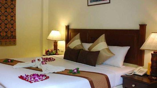 The Hill Resort  Phuket