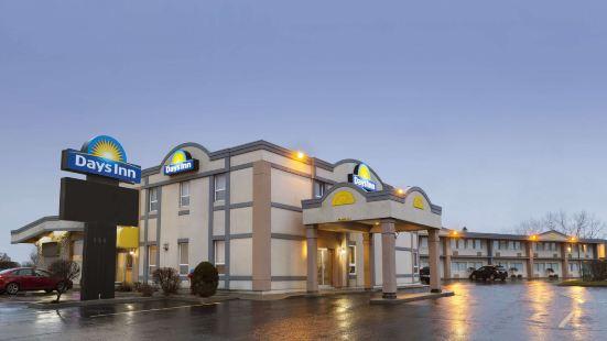 布羅克維爾戴斯酒店