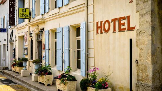Hôtel Restaurant Résidence