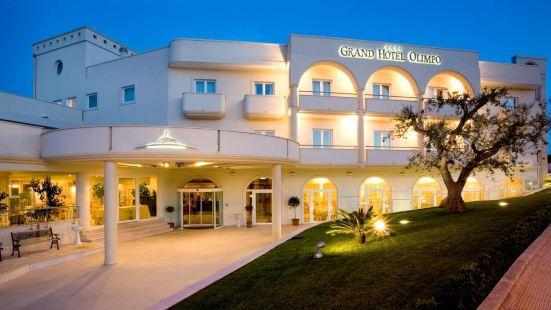 奧林波格蘭德酒店