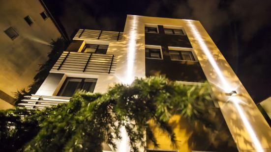 克盧日商務級酒店