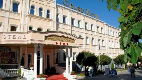 GK格蘭-酒店