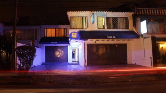 維多利亞卡薩酒店