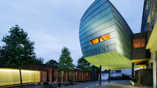 多伯恩維也納國際酒店