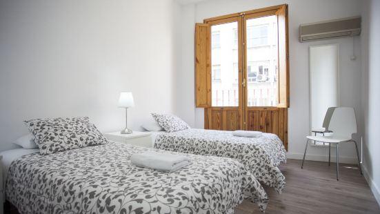 Fuencarral Apartments