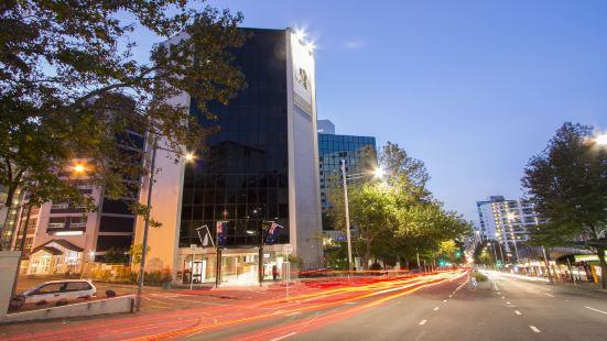 奧克蘭VR皇後街套房酒店