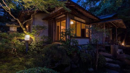 南禪寺桑多菊水酒店
