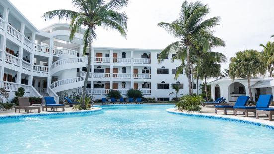 海洋棕櫚住宅酒店