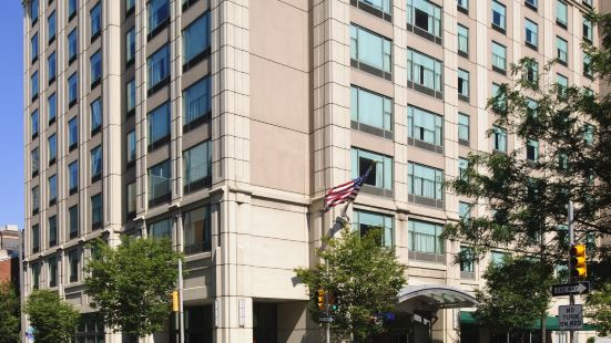 Hampton Inn Philadelphia Center City-Convention Center