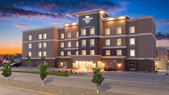 西法戈桑福德醫學中心希爾頓欣庭套房酒店