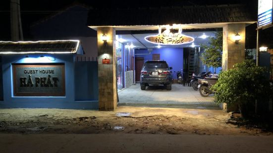 Ha Phat Guest House Phu Quoc