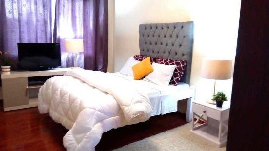 貝拉共享公寓酒店