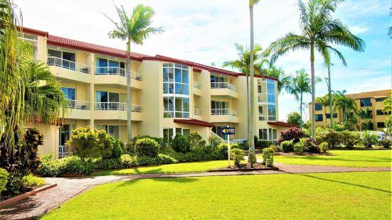 黃金海岸基拉戈假日公寓酒店
