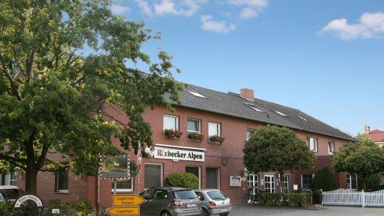 阿爾卑斯魯克斯比克 - 科赫酒店