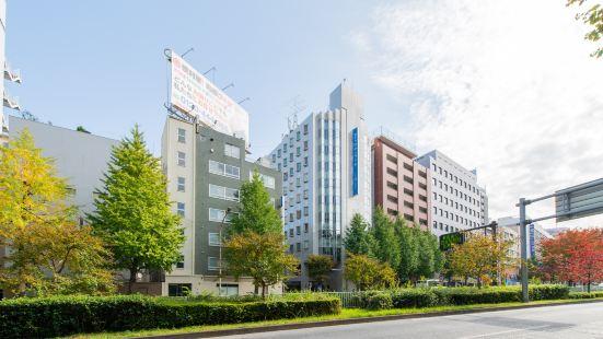 新宿新麗飯店