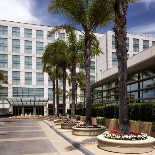 硅谷東帕羅奧多四季酒店