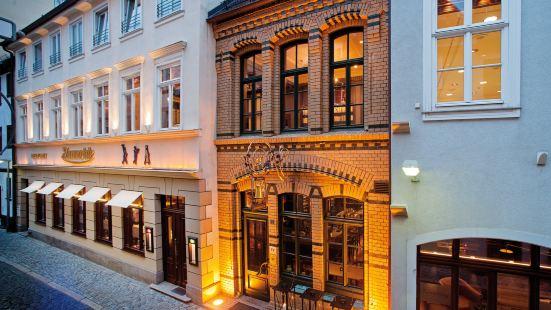 贊姆諾德安姆安格酒店