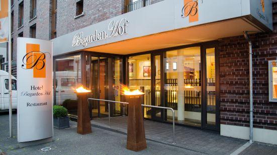 貝爾伽瑞德南華歐酒店