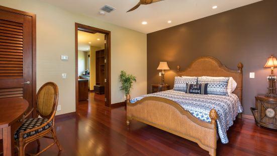Blue Lagoon 7 Bedrooms 5 Bathrooms Apts