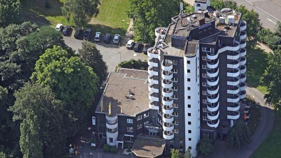 威滕環形公園酒店