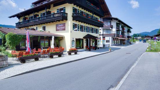 Sporthotel Schoenau am Koenigssee