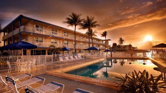 Glunz Ocean Beach Hotel and Resort
