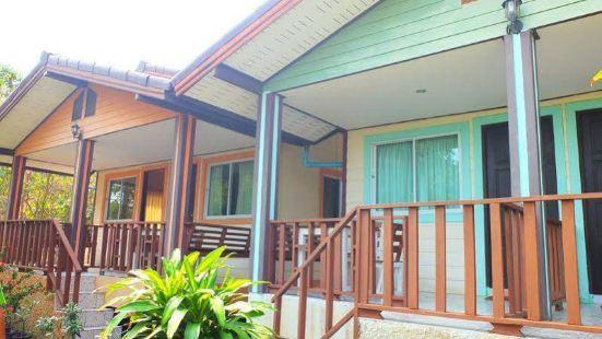 Kanjanaporn Resort at Kohlarn Pattaya