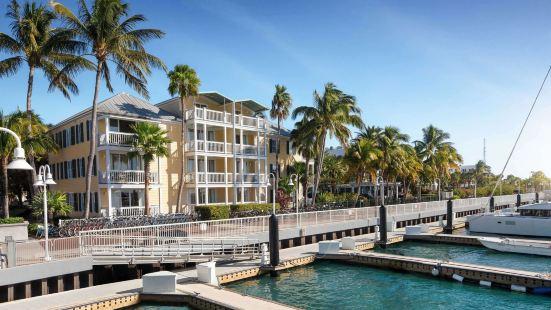 Hyatt Residence Club Key West, Sunset Harbor