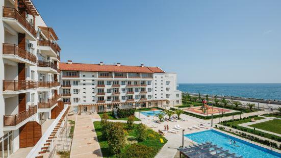 伊莫勒汀斯基公寓酒店 - 海灣綜合住宅酒店