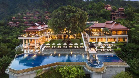 碧瑪萊温泉度假酒店