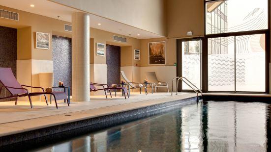 普羅旺斯艾克斯萬麗酒店