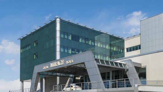 미라지 호텔